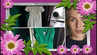 VLOGOWY KWIECIEŃ: Używane sukienki z Asos