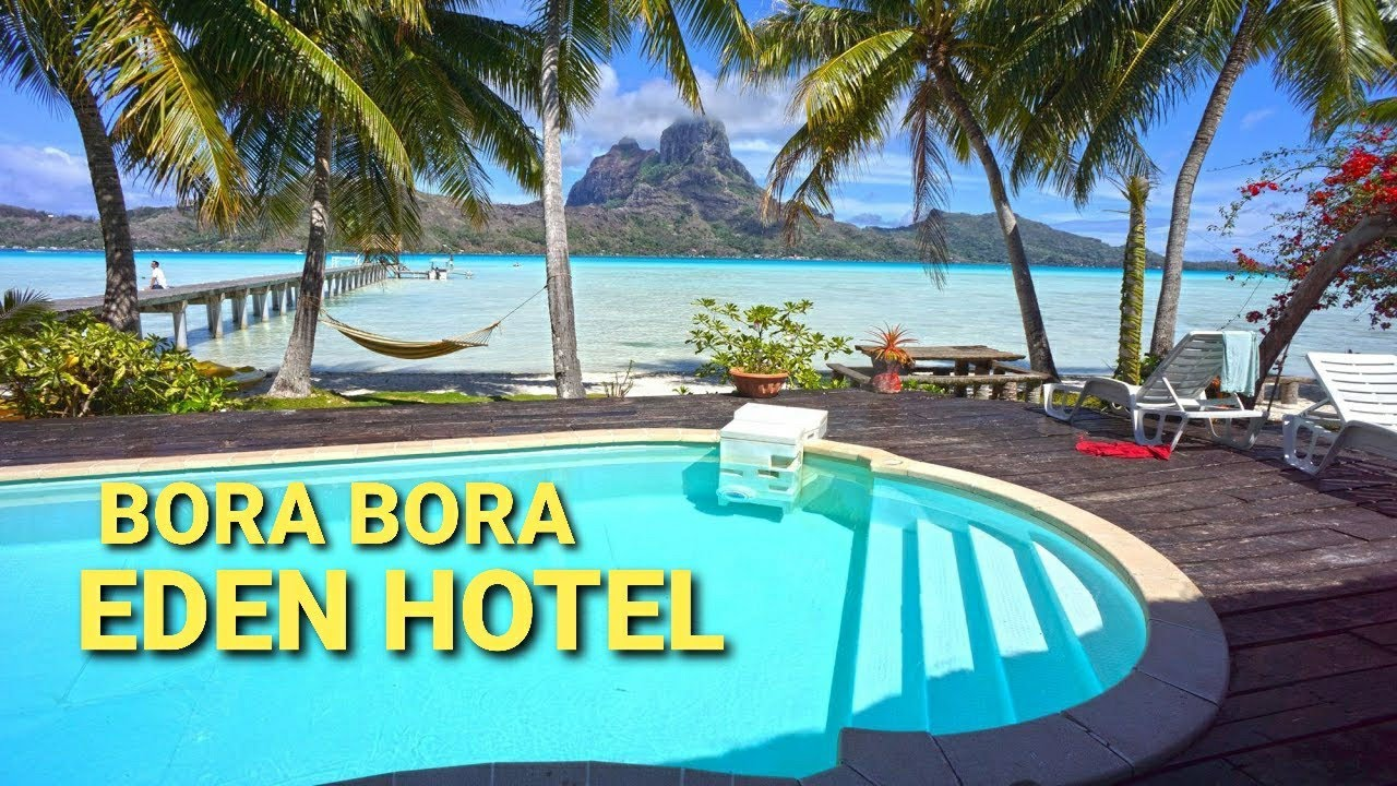 Bora Eden Beach Hotel Hd You