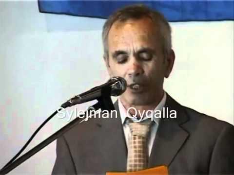 Sylejman Qyqalla - Poezi 01 - YouTube