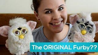The Original Furby??