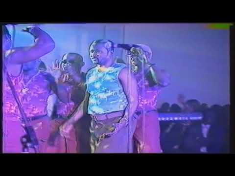 1er concert de Werrason & Wenge Musica Maison Mère après le départ d'Adolphe Dominguez (2000)