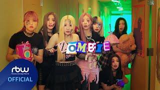 퍼플키스 Purple Kiss Zombie Mv MP3