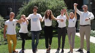 Мрії студентів здійснюються у НБУ!