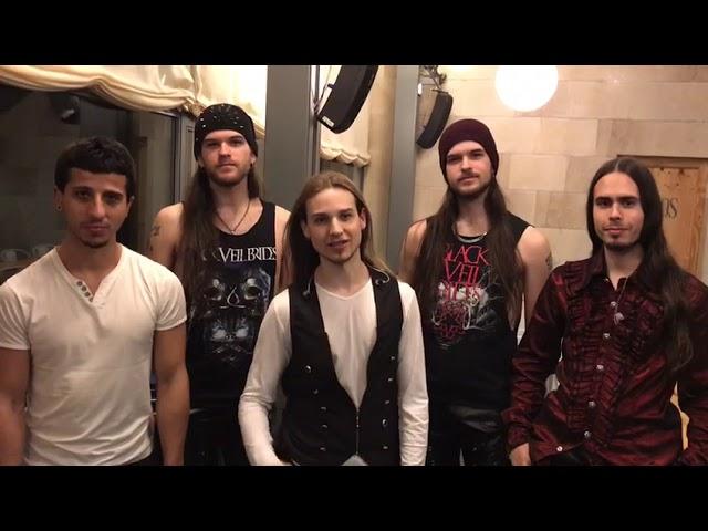 Débler os espera en Rock Fest Barcelona 2018