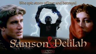 שמשון ודלילה (1949) Samson and Delilah