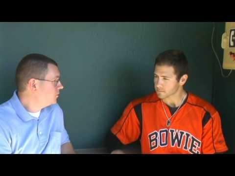 Jake Arrieta Interview