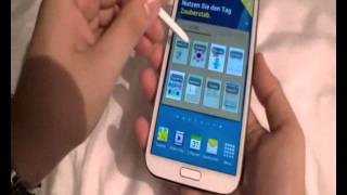 Samsung Galaxy Note 2 - review