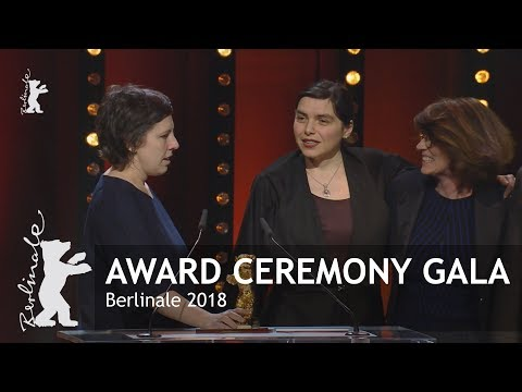 Award Ceremony Gala | Berlinale 2018