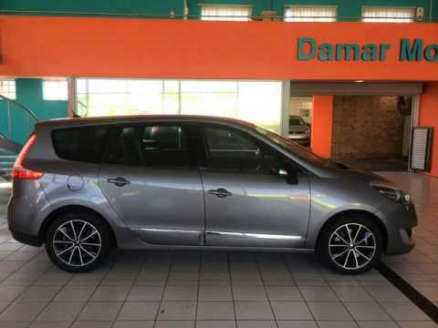 2012 renault grand scenic 2 0 dci bose limited edition 7 seat facelift automatic auto for sale. Black Bedroom Furniture Sets. Home Design Ideas