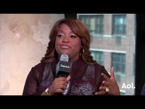 "Sherri Shepherd & Stevie Baggs On ""Match Made In Heaven"" 