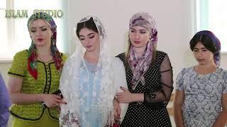 Ислам оператор Карачаевская свадьба Аслан бла София