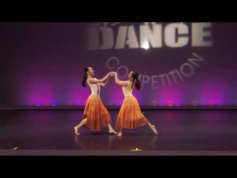 Asia Pacific Dance Competition 2017, Duo & Trios Open Category   Jaclyn & Winnie