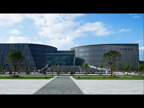 Campus Of Nanjing University- Top Chinese research university,China,