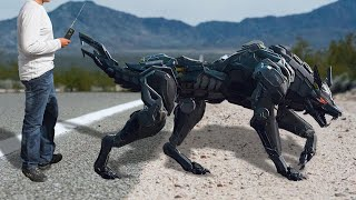 10 Amazing Robotic Animals You Must See
