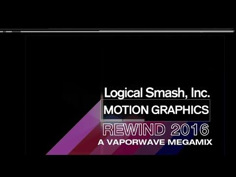 【LSi Rewind 2016】: A Vaporwave Megamix 审美观