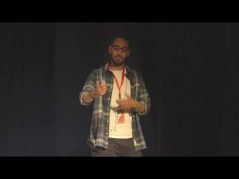 Game over! Try again? (Y|N) | Mohamed Hamed | TEDxYouth@MNS