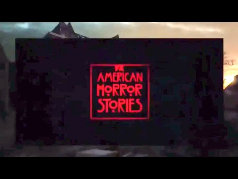 'American Horror Stories' (SPINOFF) First teaser!