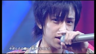 [HD]SC 2006.11より 薮宏太 八乙女光 山下翔央 鮎川太陽.