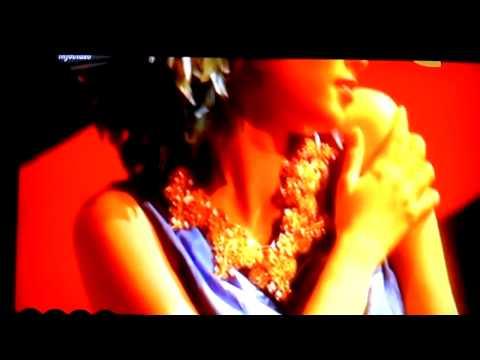 Camelia - Dengarlah Kasih (MV HDCAM)