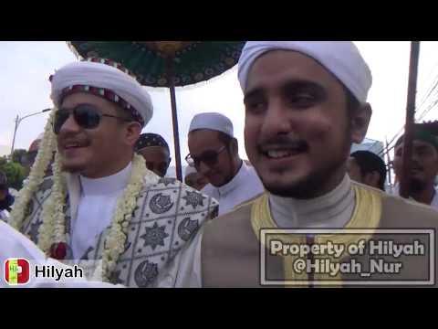 Akad Nikah Adik Habib Hanif Dan Habib Bahar,Sholeh Alattas Dan Sakinah Bin Smith,suara Saleh Alattas