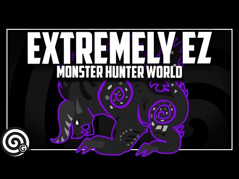 So Extremely EASY! Extremeoth | Monster Hunter World thumbnail