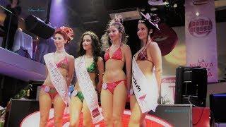 Miss Beauty Hair Style Sfilata in Bikini, Abito e Premiazioni MioClub Dolo  Venezia