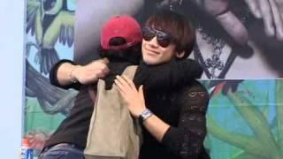 Credit: kbs-world // scorpiolabibi1 @ youtube [Rain (Bi) TV][Chi Su...