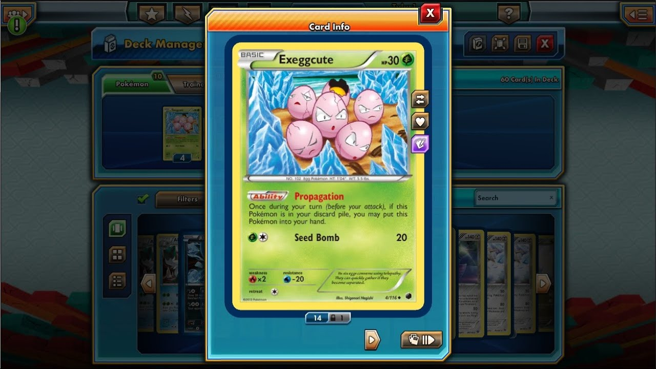 Best Deck in Format! - Pokemon Trading Card Game Online - Let's Play