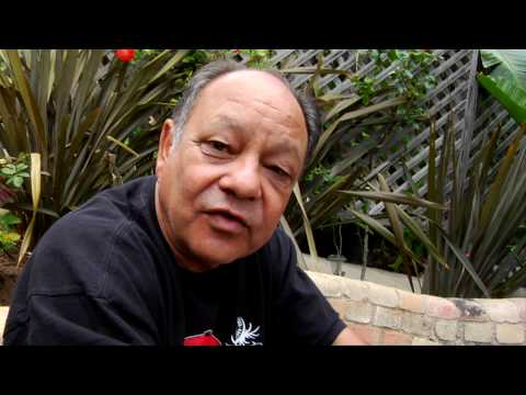 Cheech Marin on being Chicano