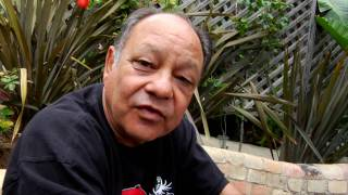 Cheech Marin on being Chicano YouTube Videos