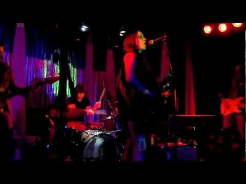"""The Fur Traders """"Wedding Day / Henry Lee"""" @ The Satellite Los Angeles CA 5-21-12"""