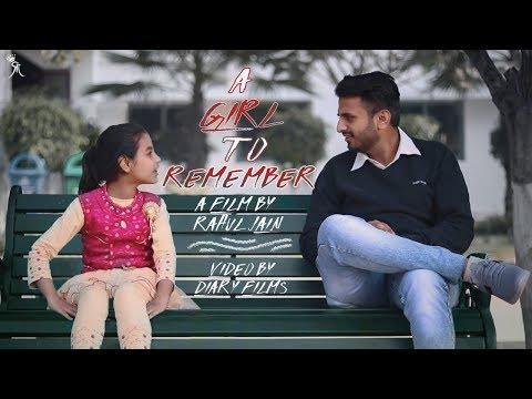 A GIRL TO REMEMBER    Breakup Story    Rj Rahul Jain