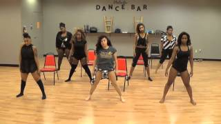 Janet Jackson | Would You Mind | Studio Liv Choreography | StilettoGroove™