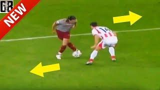 Los Regates más EXTRAÑOS vistos en el Fútbol●HD||Rare Skills We See In Football