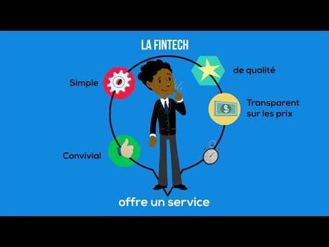 Fintech - BNP Paribas Banque Privée