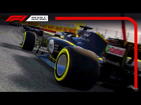 F1® Mobile Racing | DOWNLOAD NOW  #Smartphone #Android
