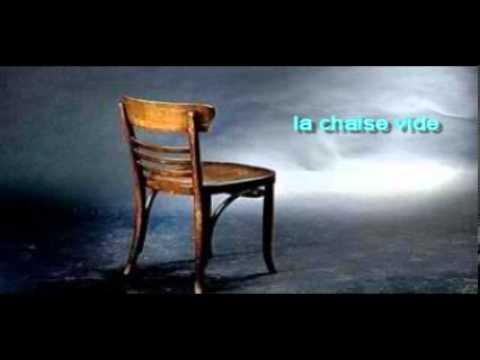La chaise vide par le pasteur manix youtube for Chaise youtuber