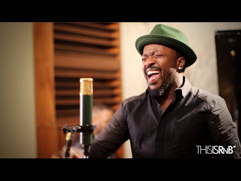 "Anthony Hamilton Performs ""Freek'n You"" (Jodeci Cover)"
