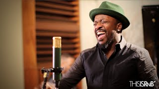 "Anthony Hamilton Performs ""Freek"