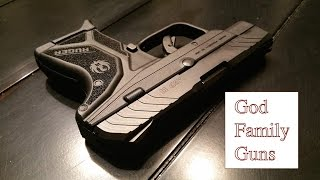 Ruger LCP 2 : Maybe the new best 380 pocket pistol