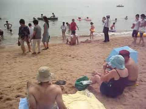 Summer in Qingdao