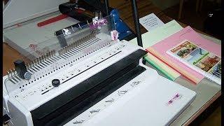 Переплетные работы: как правильно подшить папку с документами, переплести диплом, журнал или книгу(Свои методы переплета: без жидкого клея, но с двухсторонним скотчем. За 30-40 минут Вы имеете