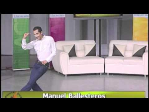 Manuel Ballesteros  - 5 noviembre 2011