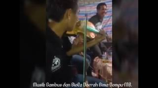 Musik Biola dan Gambus Bima~Dompu~NTB