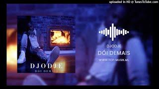 Djodje - Dói Demais (Kizomba) Audio Oficial