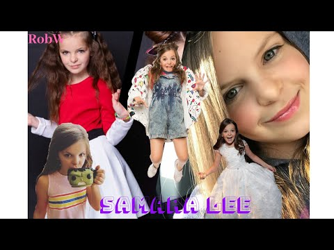 Samara Lee - Actress - Annabelle (Ilomilo - Billie Eilish)