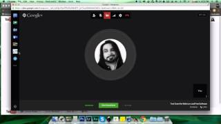 Free Webinar Software With Google+ Hangouts