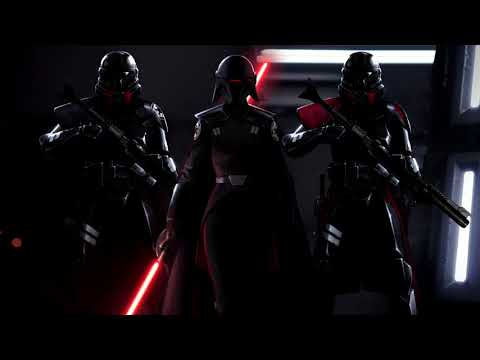 Star Wars Jedi: Fallen Order - Intro Soundtrack - Black Thunder By The HU