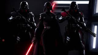Star Wars Jedi: Fallen Order - Intro Soundtrack - Sugaan Essena (Black Thunder) By The HU