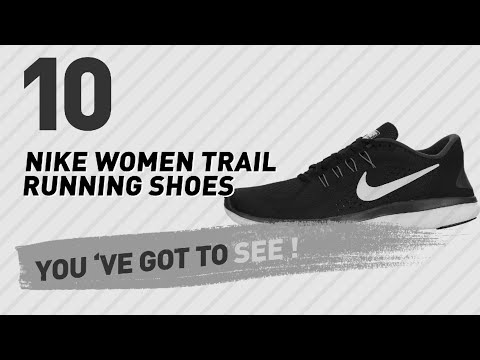 Nike Women Trail Running Shoes Top Collection New Popular